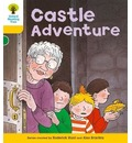 Oxford Reading Tree: Level 5: Stories: Castle Adventure - Roderick Hunt