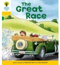 Oxford Reading Tree: Level 5: More Stories A: The Great Race - Roderick Hunt