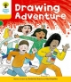 Oxford Reading Tree: Stage 5: More Stories C: Drawing Adventure - Roderick Hunt
