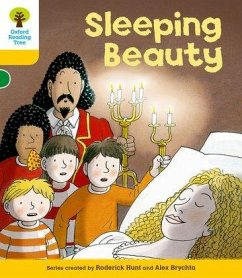 Oxford Reading Tree: Level 5: More Stories C: Sleeping Beauty - Hunt, Roderick