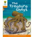 Oxford Reading Tree: Level 6: Stories: The Treasure Chest - Roderick Hunt