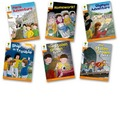 Oxford Reading Tree: Level 6: More Stories B: Pack of 6 - Roderick Hunt