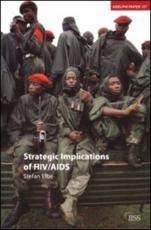 Strategy in the Age of AIDS - Stefan Elbe