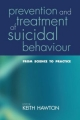 Prevention and Treatment of Suicidal Behaviour - Keith Hawton