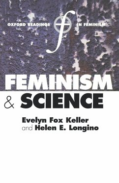 Feminism and Science - Keller, Evelyn Fox / Longino, Helen E. (eds.)