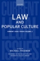 Law and Popular Culture - Michael Freeman
