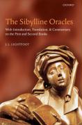 The Sibylline Oracles: With Introduction, Translation, and Commentary on the First and Second Books