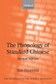 The Phonology of Standard Chinese - San Duanmu