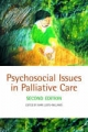 Psychosocial Issues in Palliative Care - Mari Lloyd-Williams