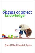 The Origins of Object Knowledge
