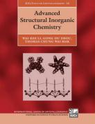 Advanced Structural Inorganic Chemistry