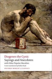 Diogenes the Cynic - Diogenes Laertius