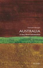 Australia - Kenneth Morgan