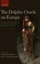 The Delphic Oracle on Europe - Loukas Tsoukalis; Janis A. Emmanouilidis