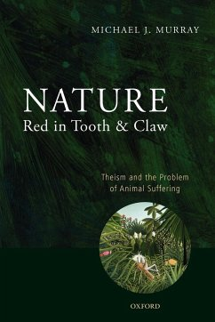 Nature Red in Tooth and Claw - Murray, Michael