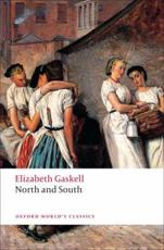 North and South - Elizabeth Gaskell (author), Angus Easson (editor), Sally Shuttleworth (other)