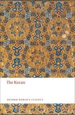 The Koran Interpreted - Arthur J Arberry (translator)