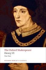 Henry VI, Part Two - William Shakespeare (author), Roger Warren (editor)