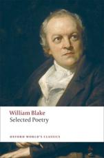 Selected Poetry - William Blake (author), Michael Mason (editor)