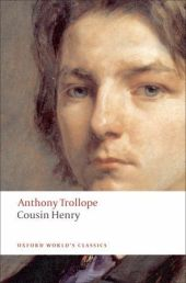 Cousin Henry - Anthony Trollope