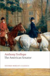 The American Senator - Anthony Trollope