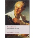 Jacques the Fatalist - Denis Diderot