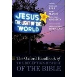 The Oxford Handbook of the Reception History of the Bible - Collectif
