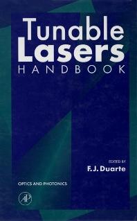 Tunable Lasers Handbook
