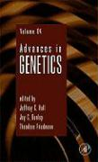 Advances in Genetics, Volume 64