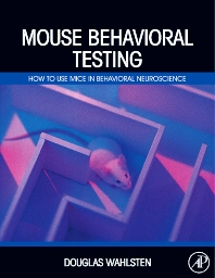 Mouse Behavioral Testing