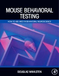 Mouse Behavioral Testing