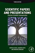 Martha, Davis;Kaaron Joann Davis;Marion Dunagan: Scientific Papers and Presentations
