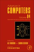 Advances in Computers: Dependable and Secure Systems Engineering - Hurson, Ali