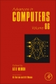 Advances in Computers - Atif Memon; Ali Hurson
