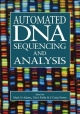 Automated DNA Sequencing and Analysis - Mark D. Adams; Chris Fields; J. Craig Venter