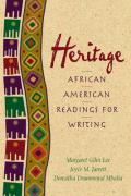 Heritage: African American Readings for Writers