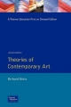 Theories of Contemporary Art - Richard Hertz