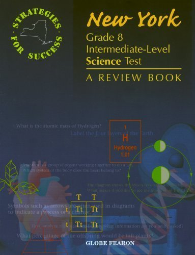 Concepts and Challenges in Science New York Proficiency Review Book