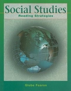 Social Studies: Reading Strategies - Kinsella, Kate