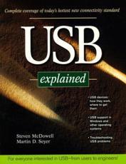 USB Explained - Steven McDowell