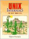 UNIX Internals: The New Frontiers - Uresh Vahalia, Foreword by Peter H. Salus
