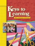 Keys to Learning: Skills and Strategies for Newcomers