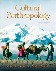 Cultural Anthropology - Carol R. Ember, Melvin R Ember