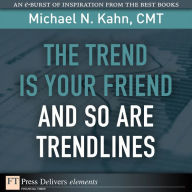 The Trend Is Your Friend and so Are Trendlines - Michael N. Kahn CMT