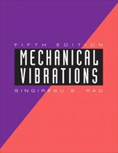 Mechanical Vibrations [With Access Code] - Rao, Singiresu S.