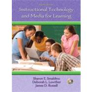 Instructional Technology and Media for Learning - Smaldino, Sharon E.; Lowther, Deborah L.