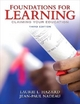 Foundations for Learning - Laurie L. Hazard; Jean-Paul Nadeau