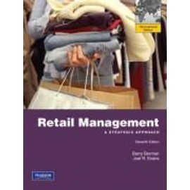 Berman, B: Retail Management
