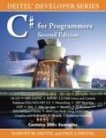 C# for Programmers - Deitel, Harvey M.