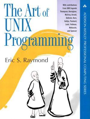The Art of UNIX Programming - Eric S. Raymond